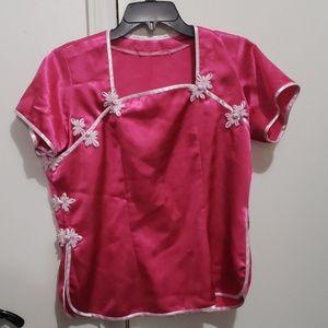 Tops - Shirt/blouse